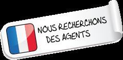 Agenti-francese