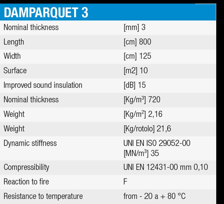 damparquet_caratteristiche_en