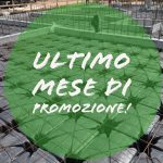 Hercules: ultimo mese di promozione!
