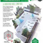 Novità: progetta il tuo giardino con la fioriera Domino
