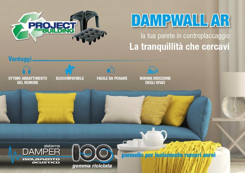 dampwallAR