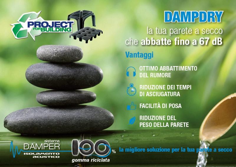 dampdry